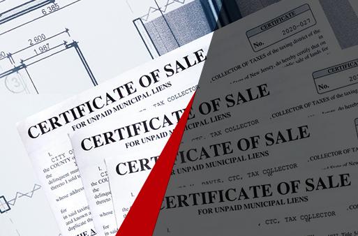Property Tax Liens