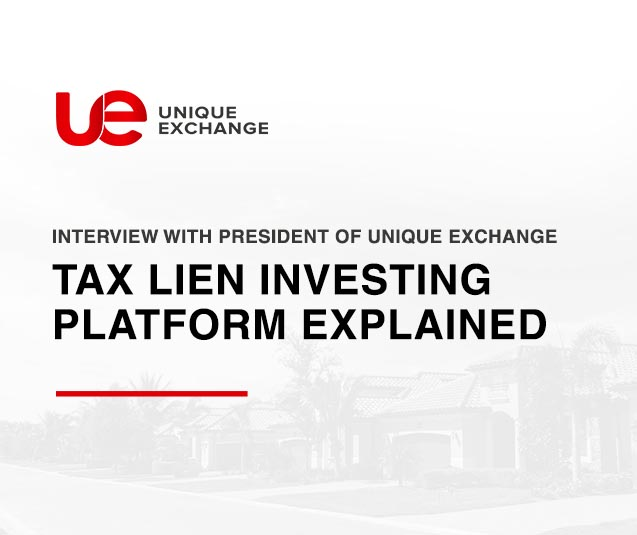 Tax Lien Investing Platform Explained